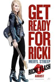 Ricki and the Flash: De Volta Para Casa (Ricki and the Flash)